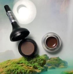 Eyebrow set 2in1