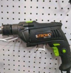 Drill Stromo 1150 wat