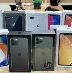 Apple iPhone νέο, πρωτότυπο, όλα τα μοντέλα