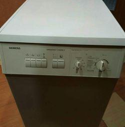 Washing machine automat SIEMENS