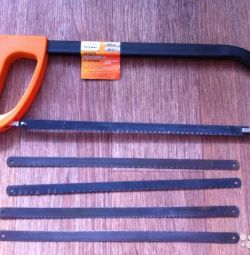 hacksaw for metal