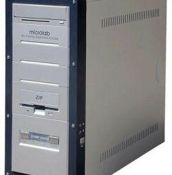 @ Sistem bloc Pentium D 815 ht dual core 2 x 3