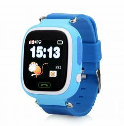 Дитячі розумні годинник Smart Baby Watch Q90
