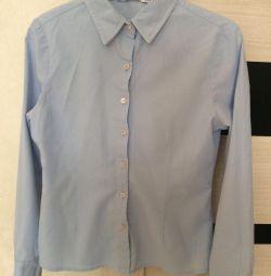 Kızlar için gömlek