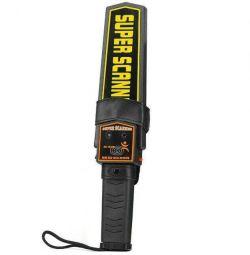 Detector manual de metale 3003