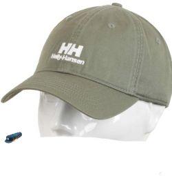 Helly Hansen Baseball Cap (Khaki)