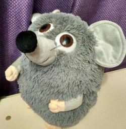 Jucărie moale vorbesc Mouse?
