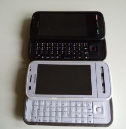 Nokia C6-00 για ανταλλακτικά