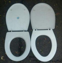 Καθίσματα τουαλέτας