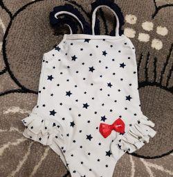 Costum de baie pentru copii chico