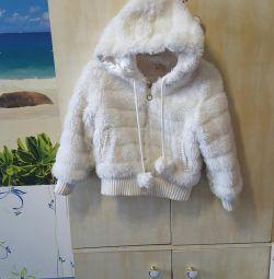 Το γούνινο παλτό του έτους είναι 3.