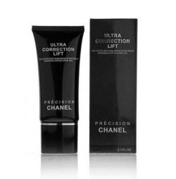 Chanel gel peeling scrub