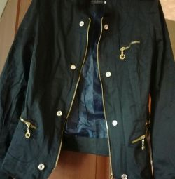 New jacket-jacket Turkey