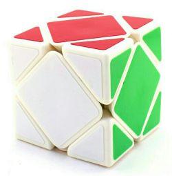 Cube του Rubik MoYu GuanLong Skewb