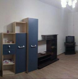 Apartament, 1 cameră, 37 m²