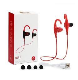 Setul Bluetooth pentru căștile Bluetooth 2 iPX5
