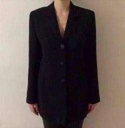 Women's jacket. Brand: CARLA (Italy). Exchange.