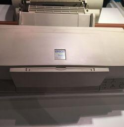 Imprimanta color