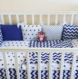 Side Pillow Kits