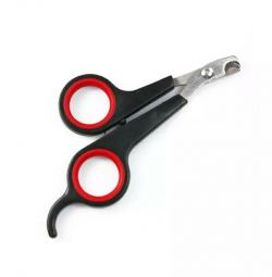 Scissors nippers (for pets) new