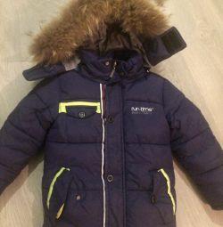 Χειμερινό σακάκι 104r