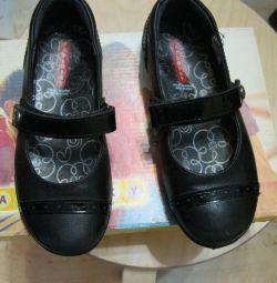 Pantofi din piele PABLOSKY folosită