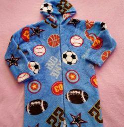 Ρούχα για παιδιά με φερμουάρ