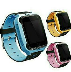 Παιδικό έξυπνο ρολόι Smart baby watch Q528