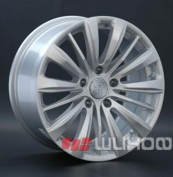 Колесные диски Replay BMW (B86) 8x17 PCD 5x120 ET 34 DIA 72.6