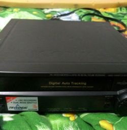 Sony VCR για ανταλλακτικά ή επισκευή