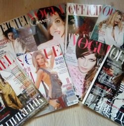 Fashion magazines for 2009-2010 for fruit?