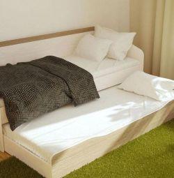 кровать паскаль . в наличии . доставка .