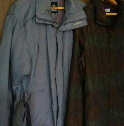 Jackets 54-56r