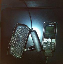 Sony Ericsson 520i