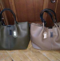 Yeni mouberry çantalar