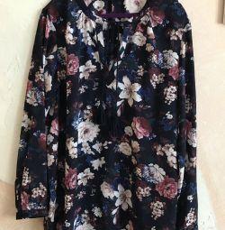 Рубашка (блуза)