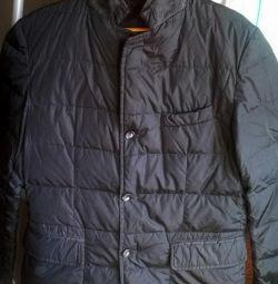 Ballantyne Italy jacket slim down jacket 46 size
