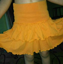 Παιδική φούστα ...