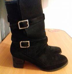 Χειμερινές μπότες, 38ρ