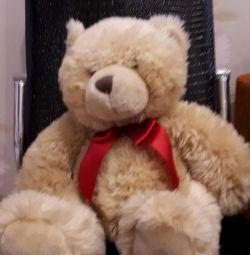 Ursul drăguț