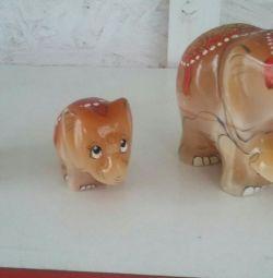 Сувениры из натурального камня ручной работы