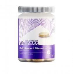 вітаміни Wellness