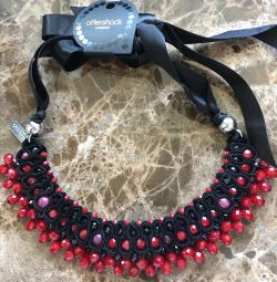 Aftershock London ожерелье колье