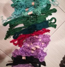 Thread floss