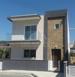 House Detached in Kato Polemidia Limassol