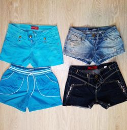 Shorts 42-46