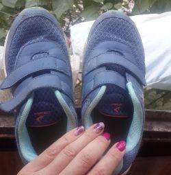 δωρεάν αθλητικά παπούτσια