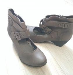 Туфли 38 размер отличное состояние