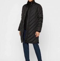Coat Y.A.S kışı yeni