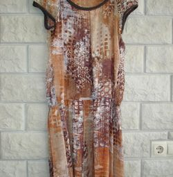 Silk dress MaxMara 46